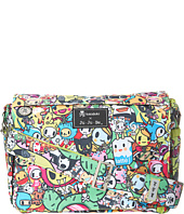 Ju-Ju-Be - Better Be Messenger Diaper Bag