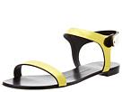 Giuseppe Zanotti - E40143 (Mirror Lemon) - Footwear