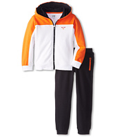 Armani Junior - Track Suit 2 (Toddler/Little Kids/Big Kids)