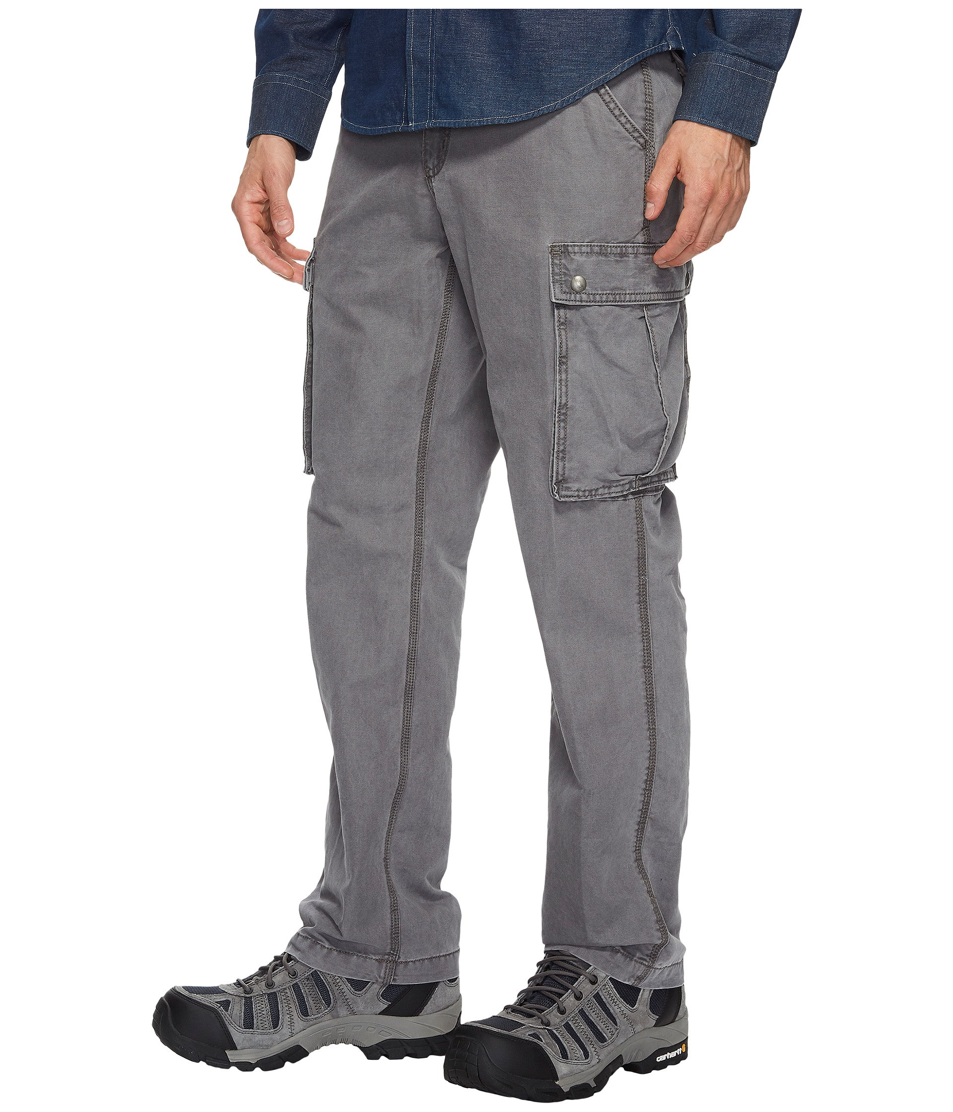 Amazing Carhartt Ripstop Cargo Work Pant  Zapposcom Free Shipping BOTH Ways