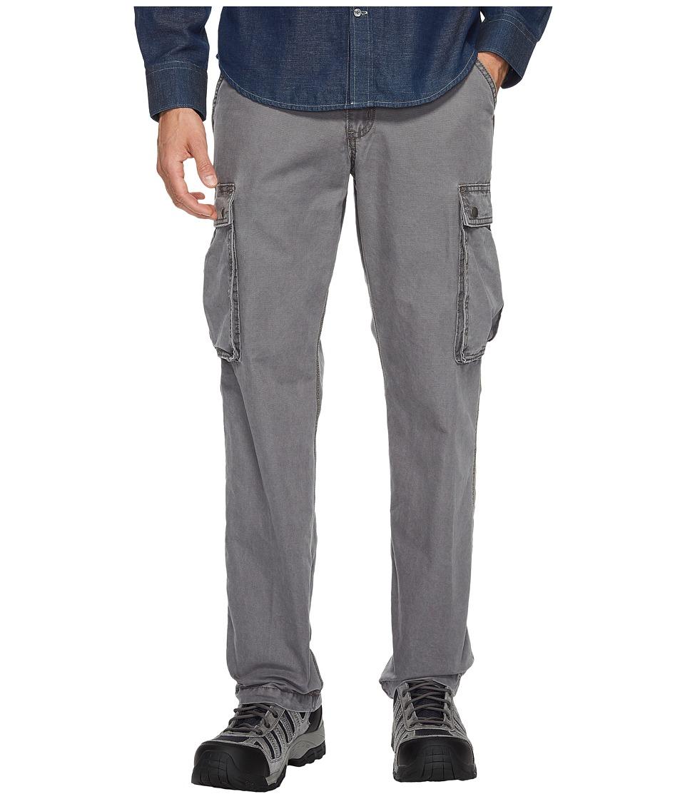 Carhartt - Rugged Cargo Pant (Gravel) Mens Casual Pants