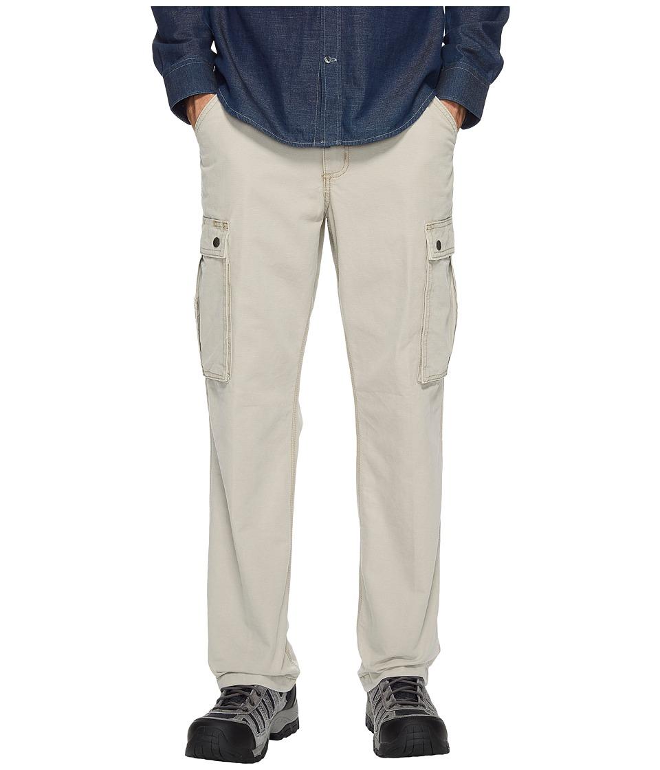 Carhartt Rugged Cargo Pant (Tan) Men's Casual Pants