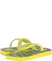 Havaianas Kids - Toy Story Disney Flip Flop(Toddler/Little Kid/Big Kid)