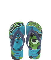 Havaianas Kids - Monsters Inc. Disney Flip Flop (Toddler/Little Kid/Big Kid)