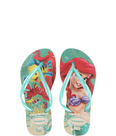 Havaianas Kids - Slim Princess Disney Flip Flops (Toddler/Little Kid/Big Kid)