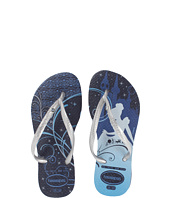 Havaianas Kids - Slim Princess Glamour (Toddler/Little Kid/Big Kid)