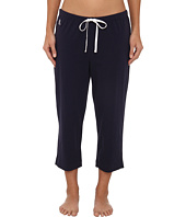 LAUREN by Ralph Lauren - Essentials Capri Pajama Pant