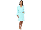 LAUREN Ralph Lauren Greenwich Woven Terry Robe