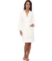 LAUREN by Ralph Lauren - Greenwich Woven Terry Robe