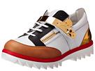 Giuseppe Zanotti - RDS475 51407 Toky (White Multi) - Footwear
