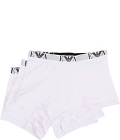 Emporio Armani - 3 Pack Cotton Trunk