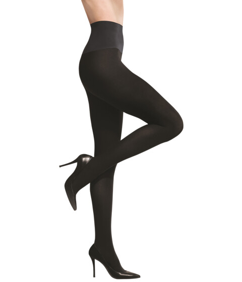 Commando - Ultimate Opaque Matte Tights H70T2 (Black) - Hosiery