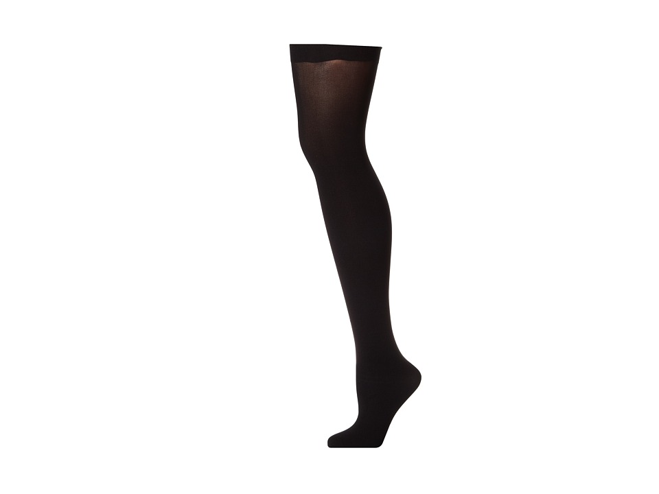 Commando - Up All Night Thigh Highs HTH01 (Black) Hose