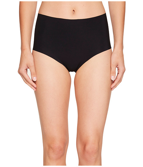 Commando Solid High-Rise Panty HRP01