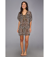 Badgley Mischka - Zara Beaded Tunic