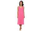 LAUREN Ralph Lauren - Chesterfield Knits Ballet Nightgown (Azalia Pink)