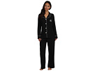 LAUREN Ralph Lauren - Hammond Knits Pajama Set (Black)