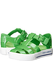 Dolce & Gabbana Kids - Beach Sandal (Toddler/Little Kid)