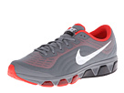 Nike - Air Max Tailwind 6 (Anthracite/Light Crimson/Black/White)