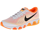 Nike - Air Max Tailwind 6 (White/Total Orange/Atomic Mango/Black)