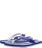 Dolce & Gabbana - Stripe Thong Sandal (Little Kid/Big Kid)