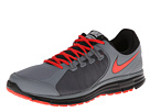 Nike - Lunar Forever 3 (Cool Grey/Metallic Silver/Light Crimson)