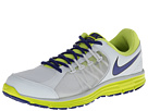 Nike - Lunar Forever 3 (Pure Platinum/Venom Green/Deep Royal Blue)