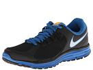 Nike Lunar Forever 3 (Black/Atomic Mango/Metallic Silver)