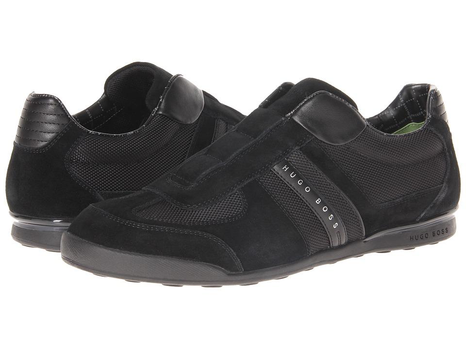 BOSS Hugo Boss Akeen I Black Mens Shoes
