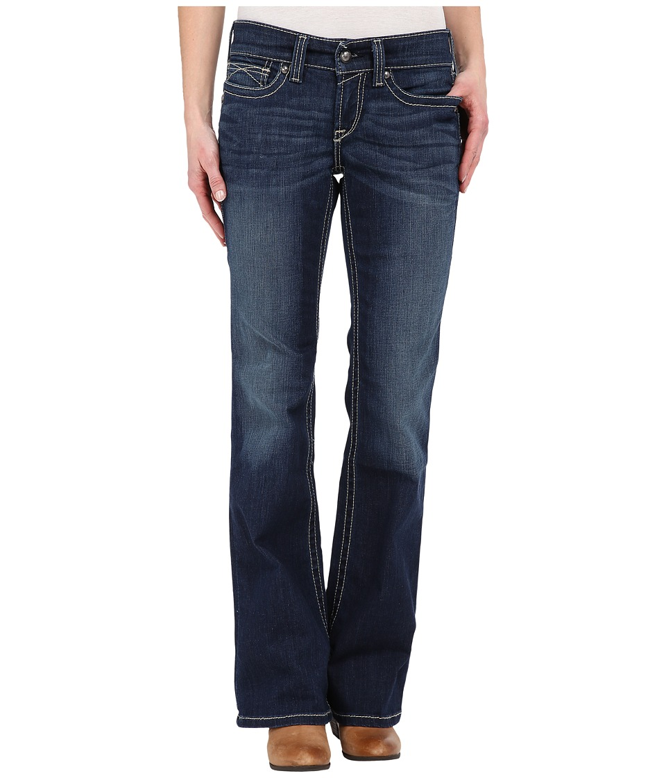 Ariat R.E.A.L.tm Riding Jean (Spitfire) Women