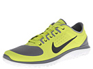 Nike - FS Lite Run (Cool Grey/Venom Green/White/Black)