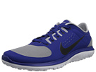 Nike - FS Lite Run (Wolf Grey/Deep Royal Blue/White/Black)
