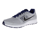 Nike - Air Relentless 3 (Wolf Grey/Deep Royal Blue/White/Black)