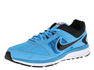Nike - Air Relentless 3 (Black/Vivid Blue/Black)