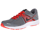 Nike - Dart 10 (Cool Grey/Light Crimson/White/Black)