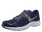 Nike - Dart 10 (Midnight Navy/Cool Grey/White/Metallic Silver)