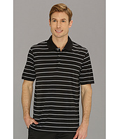 adidas Golf - Puremotion™ 2-Color Stripe Jersey Polo '14