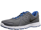 Nike - Revolution 2 (Dark Grey/Military Blue/White/Black)