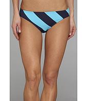 DKNY - Chic Stripe Classic Bottom
