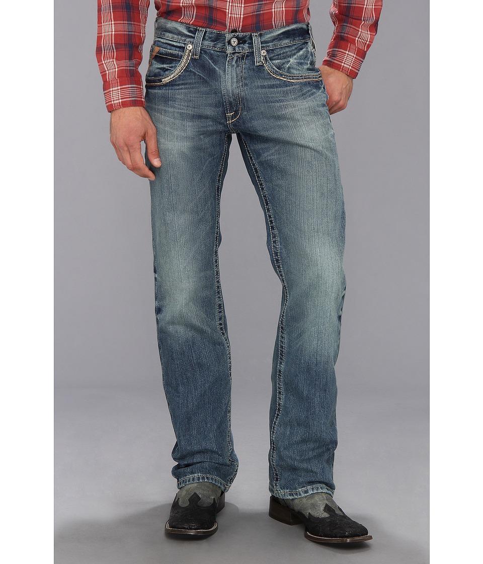 Ariat - M5 Ridgeline in Buckshot (Buckshot) Mens Jeans