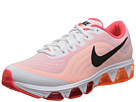 Nike - Air Max Tailwind 6 (White/Laser Crimson/Total Orange/Black)