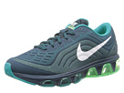 Nike - Air Max Tailwind 6 (Nightshade/Turbo Green/Light Lucid Green/White)