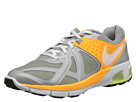Nike - Air Max Run Lite 5 (Metallic Silver/Atomic Mango/Volt/White)