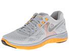 Nike Lunareclipse +4 (Pure Platininum/Atomic Mango/Reflective Silver)