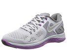 Nike - Lunareclipse +4 (Wolf Grey/Cool Grey/Bright Grape/Reflective Silver)