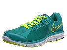 Nike - Lunar Forever 3 (Turbo Green/Bright Grape/White/Metallic Platinum)