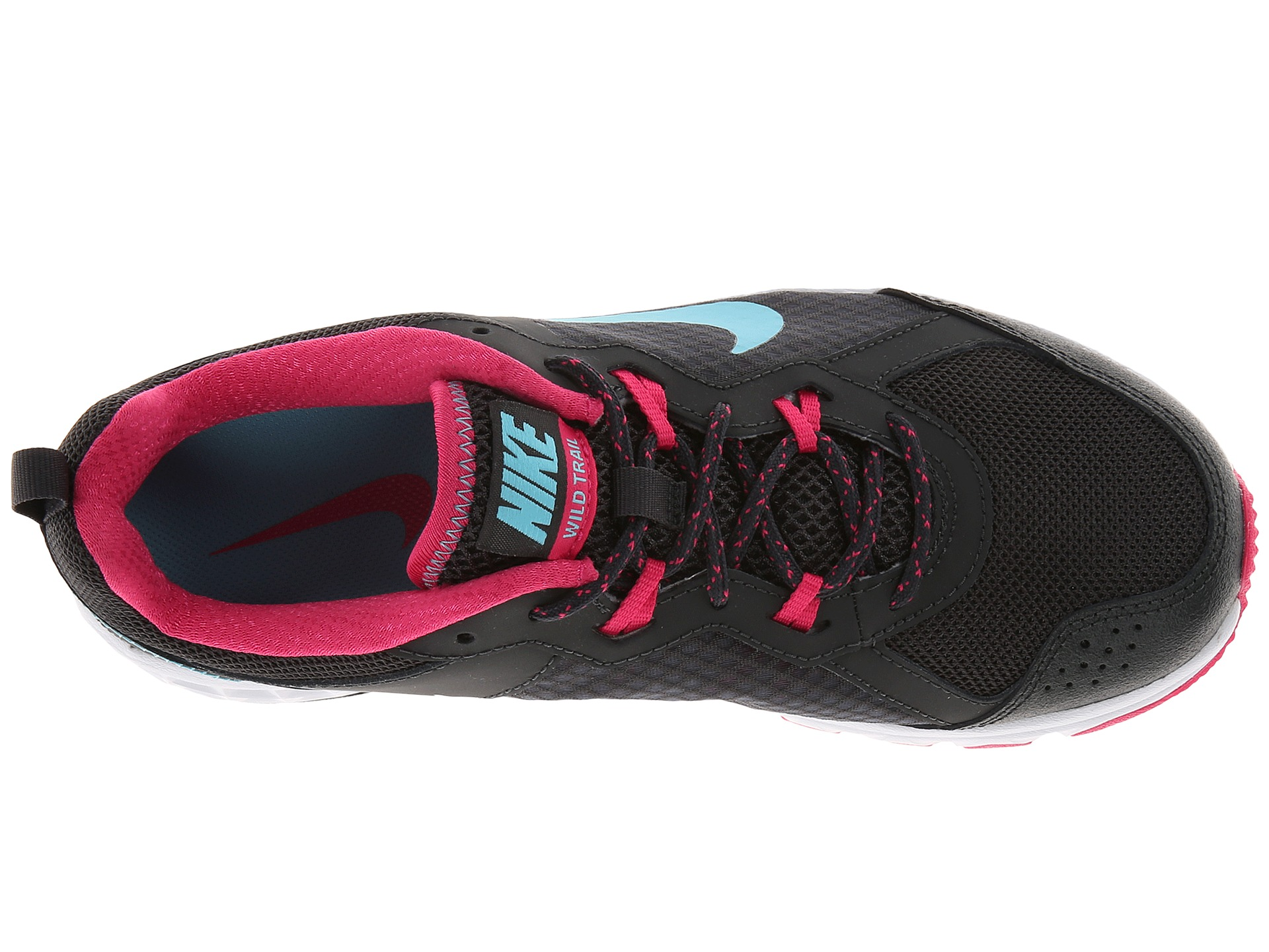 CatchOfTheDay.com.au | Nike Women's Wild Trail Shoe - Pink