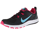 Nike - Wild Trail (Anthracite/Vivid Pink/White/Polarized Blue)