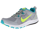 Nike - Wild Trail (Wolf Grey/Turbo Green/White/Volt)