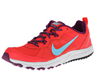 Nike - Wild Trail (Laser Crimson/Bright Grape/Pure Platinum/Polarized Blue)